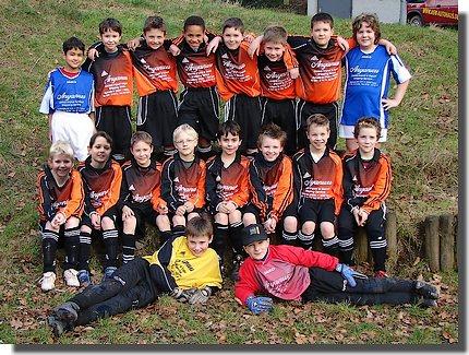 Sponsorship of Children Sports